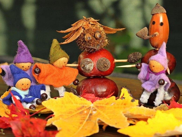 Kurs Kreative Spiele Und Bastelideen Fur Kinder In Graz Bildungsforum